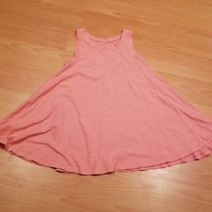 Size 4t dress